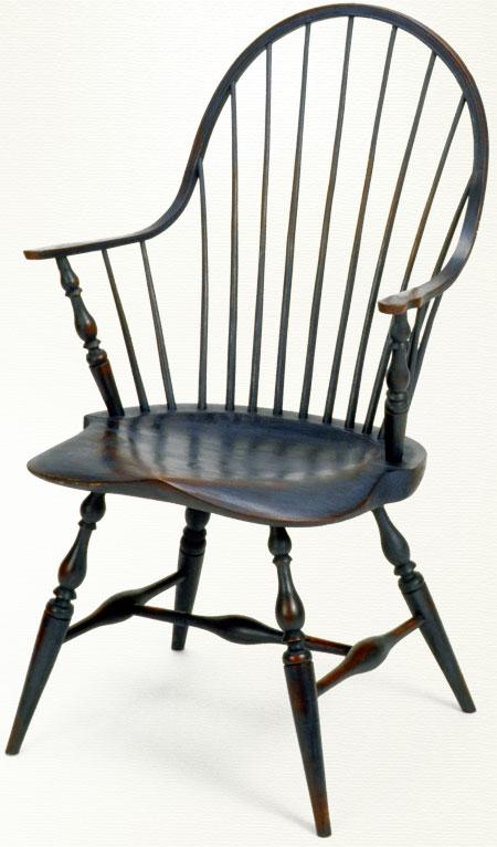 windsor chair